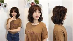本季韓國髮型趨勢!韓妞髮型必備纖細、蓬鬆感營造春氛甜美風