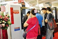 今閉幕 台南自動化機械展 訂單滿手