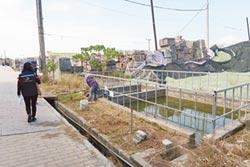 環檢警出擊 3工廠汙染現形