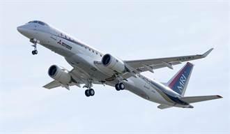 重振戰後雄風 日本冀望首架國產客機MRJ