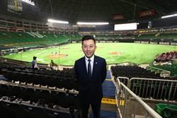 竹市棒球場整建 林智堅借鏡福岡巨蛋