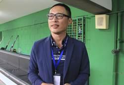 兄弟新領隊首度現身球場 劉志威向球員談「三心」