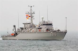 350億獵雷艦難產 傳海軍備妥解約3腹案