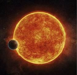 尋找外星生物 天文學者說鯨魚座系外行星有可能