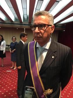 繼任人選? 巴拿馬大使:台灣很快收到通知