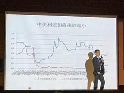 陸學者張明:川普或掀貿易戰 人民幣貶值壓力大