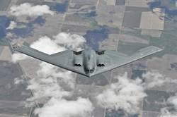 秀洲際戰略威懾力 陸轟-20可望今年首飛