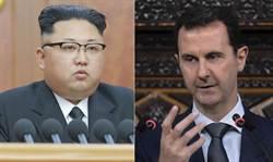 世界2大獨裁者比一比 金正恩V.S.阿薩德