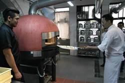 樂尼尼前進世界高中 手工烤爐披薩香