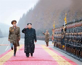 火星-13、白楊、北極星 北韓3大導彈 美日韓忌憚