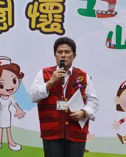 連3屆鄉長涉貪 新竹五峰鄉民:又來了