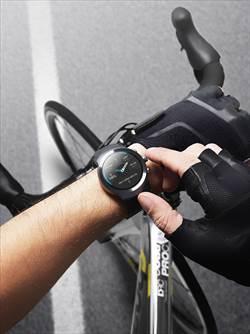 新款LG智慧錶5月上市