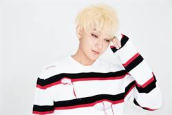 巡演地點公布!前EXO團員黃子韜將來台開唱
