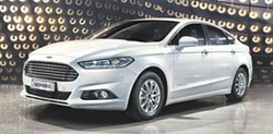 Ford全車系高額分期0利率