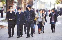 陸媒:義務教育 勝日寬鬆教育