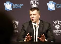 NBA》什麼!籃網老闆要賣49%股權