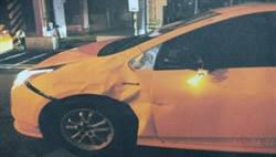 下雨視線差 計程車司機撞死載子回家的單親母