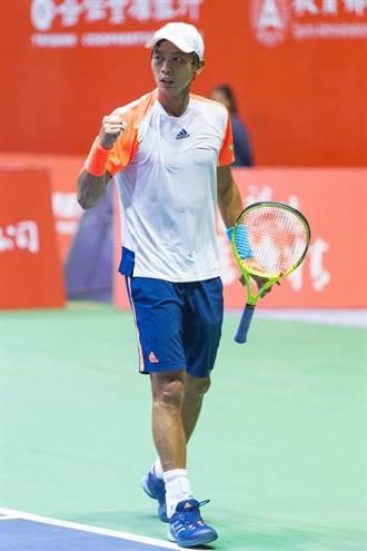 挑戰賽之王 盧彥勳奪生涯第27冠