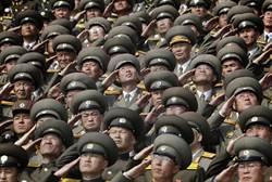 北韓:美若不放棄敵對 則無意重啟對話