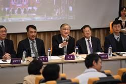 楊泮池不續任台大校長 發表聲明