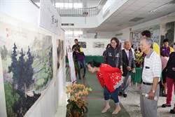 東石國小101年校慶 通學步道啟用