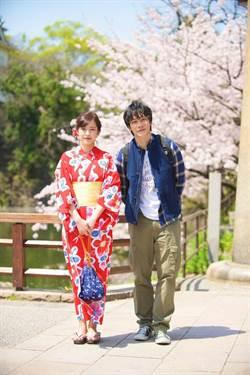 周采詩大紅浴衣裝扮嚇壞日本人 薛仕凌「戀魚癖」讓人不舒服