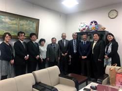 接軌國際教育 高師大與日本大學實質交流
