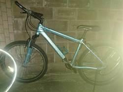 竊賊偷名牌單車300元賤賣 警呼不識貨
