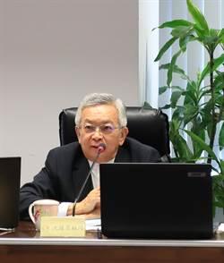 打擊犯罪 沈國榮建議保全通報違法