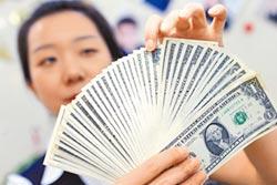 規 避 匯 率 風 險 美元基金成新寵