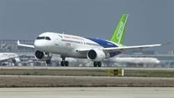 大陸產C919客機測試獲重大進展 即將首飛!