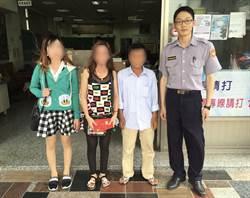 越南籍新住民上吊自殺 永康暖警助返鄉安葬