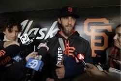 MLB》騎越野車摔傷 「瘋龐」:很倒楣