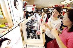精品彩妝帶動業績成長6~10% 百貨母親節促銷奏捷