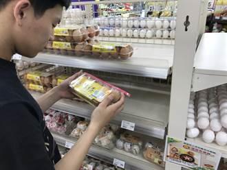 竹縣府重申竹縣生產的蛋品安全無虞