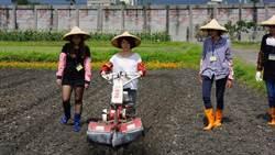 花蓮》農民學院  為學員打開農藝產業面紗