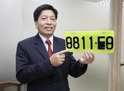 立院初審通過 酒駕累犯者將換特殊車牌