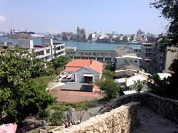 立委賴瑞隆協調20次 150年前高雄港哨船頭外灘將重現