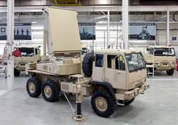 防禦無人機與炮擊 美國推出新式雷達