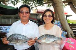 為台灣鯛找出路 南瀛鱻魚饗宴產業文化活動5月登場