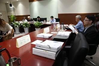 林鈺雄退出司改國是會議 邱太三期許相忍為國
