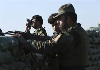 未知會盟軍 美關注土耳其空襲敘伊
