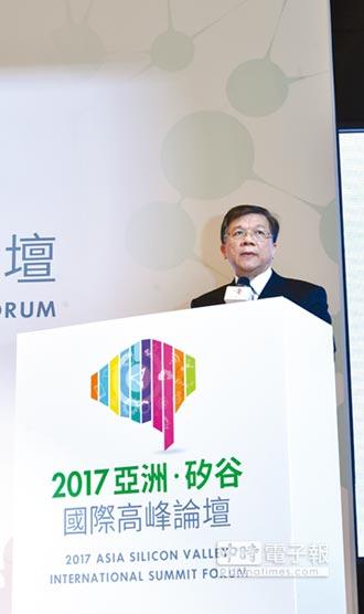 李世光:將設3家國際系統公司