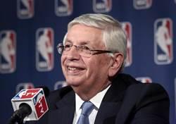 NBA》前總裁史騰最大驕傲 創造詹皇與柯瑞