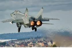 俄國1架MiG-31攔截機在西伯利亞墜毀