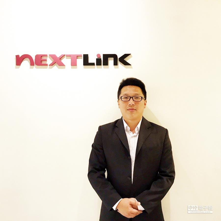 博弘雲端產品經理郭介德表示,Splunk將為台灣產業帶來有價值的大數據應用。圖文/王奕勛