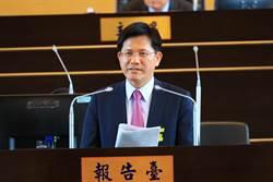 林佳龍施政報告 5大亮點爭取納前瞻計畫