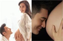 Baby孕照遭疑PS 攝影師意外說出真相