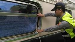 火車遭槍擊? 警方:初步排除BB彈射擊