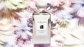 哇,最有「仙氣」的香水來了!Jo Malone星玉蘭限量古龍水